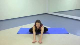 Упражнения за дискова херния в ранен период и заздравяване на лумбалната област