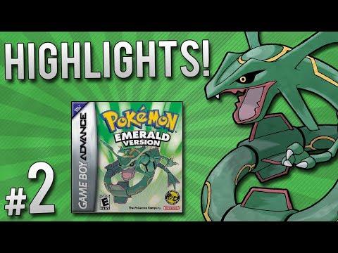 pokemon emerald randomizer rom android