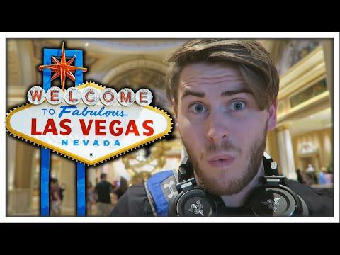 Vlog 22: Shooting Machine Guns in Viva Las Vegas!