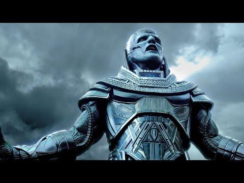 X-MEN: APOCALYPSE – ตัวอย่างฉบับทางการเวอร์ชั่นอินเตอร์ฯ ตัวที่ 1