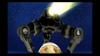 let s play super mario galaxy bowser jr s robot reactor megaleg s moon 12