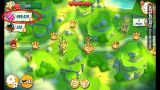 How to hack Angry Bird 2 (100% work)