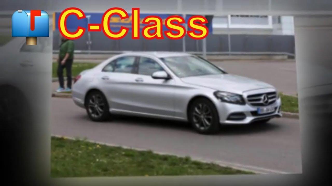 2020 mercedes c class release date