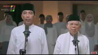 Iklan Kapanye Jokowi - Ma'ruf Amin   Iklan Terbaik Jokowi #01