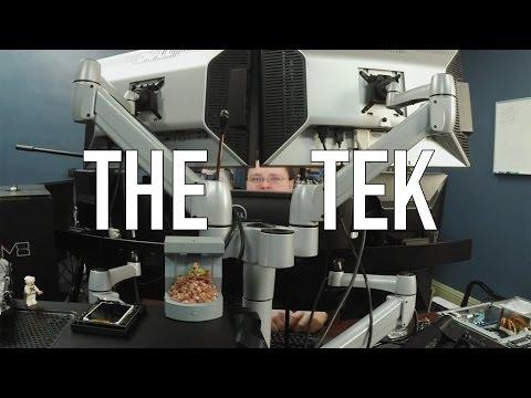 The Tek 0157: Germany Be Careful