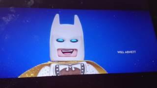 """Песня из фильма """"Лего Фильм Бетмен"""" Друзья это семья"""