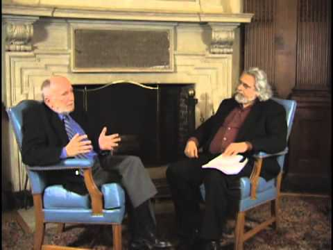 A Conversation with James Carey- March 15, 2002