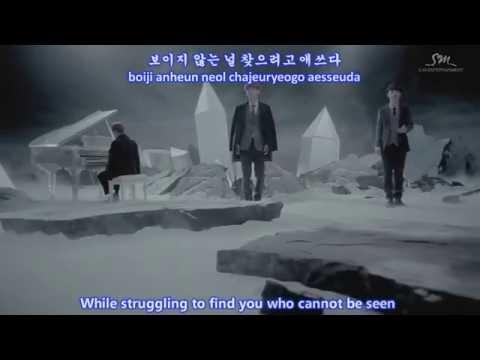 EXO Miracles In December MV Eng Sub + Romanization + Hangul