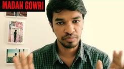 Gigolo   Tamil   Madan Gowri   MG