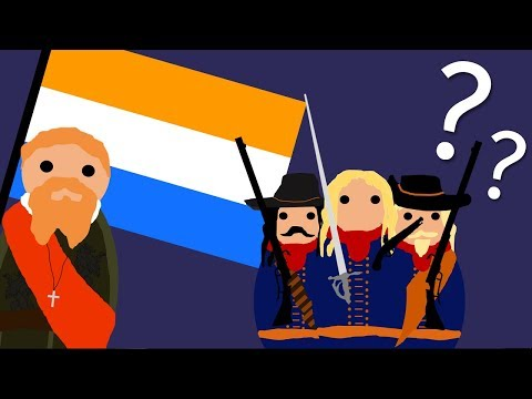 How did the Dutch Revolutionise Warfare in the 17th Century?