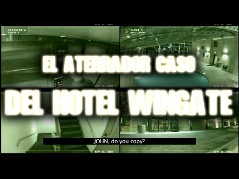 El aterrador caso del hotel Wingate