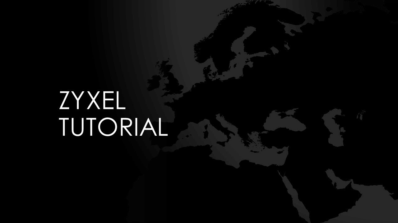 Zyxel GS1900 24E   Unboxing Und Einrichtung