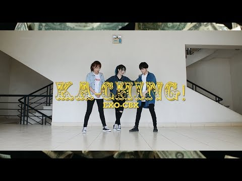 Ka-CHING! - EXO-CBX dance cover | The A-code from Vietnam