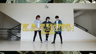 Gambar cover Ka-CHING! - EXO-CBX dance cover | The A-code from Vietnam