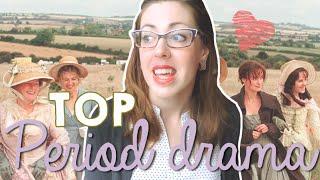Top 15 Period drama