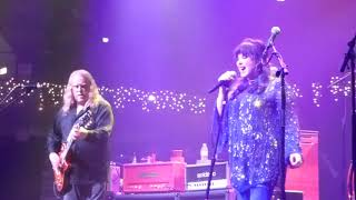 Watch Ann Wilson Immigrant Song video