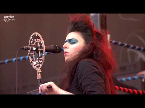 Puscifer - The Arsonist (Live Rock Am Ring 2016)