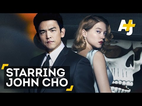 #StarringJohnCho Imagines The Asian Actor As A Hollywood Lead