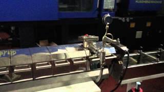 Двухшнековый гранулятор(, 2015-05-15T09:56:22.000Z)