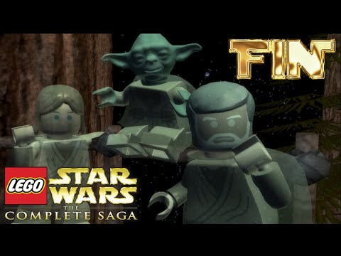 lego-star-wars-vi-#fin-dans-l'etoile-noire-!