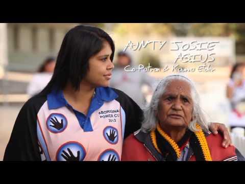 Aboriginal Power Cup Documentary 2012