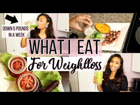 what-i-eat-to-lose-weight//-gluten-&-dairy-free-|-lovelexynicole