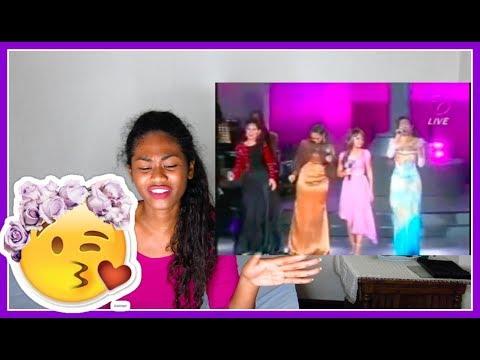 Segalanya - Siti, Misha, Ning, MIsha, Sarah | Reaction