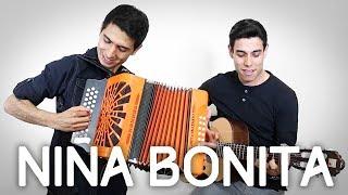 Niña bonita - Johniván y Pedro Palacios