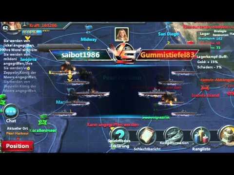 Clash Of Battleship Tipps