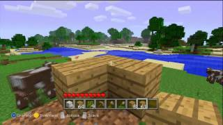 Minecraft : La valle incantata e il maialino Piggy