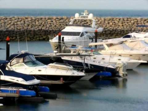Kuwait: KD millions worth of stunning yachts and boats - Al Kout Marina Kuwait.