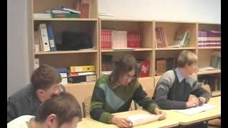 Инга Мангус. Олег Кравченко. Таллинская Реальная школа