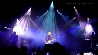 "Ultravox ""Passing strangers"" Live@Admiralspalast - Berlin 2010.04.24"