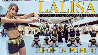K Pop In Public One Take Lisa 리사 Lalisa Dance Cover By Bloom S Russia MP3