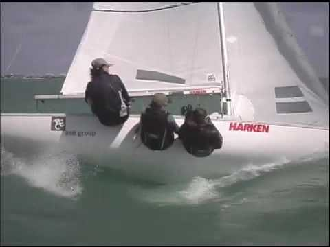 HARKEN Inc Yachting Film