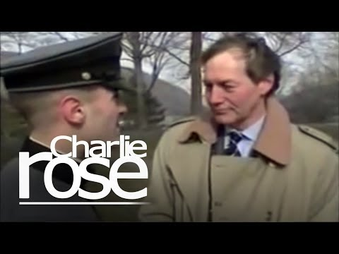 U.S. MILITARY ACADEMY AT WEST POINT,... | Charlie Rose