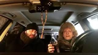 Пьяные Пореченков и Охлобыстин Зеленскому: «артист все-таки, как и мы»