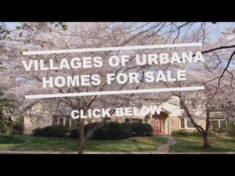 Villages of Urbana Homes For Sale | Parents Say Kids' Opinions Matter Big When Buying a Home