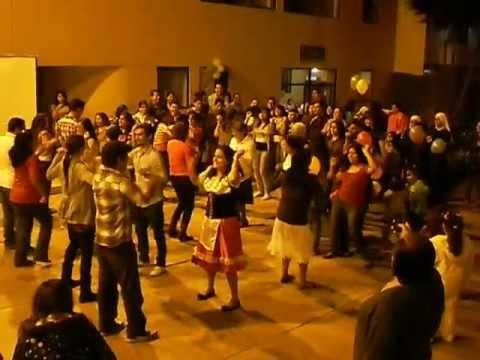 Flashmob MVC Callao