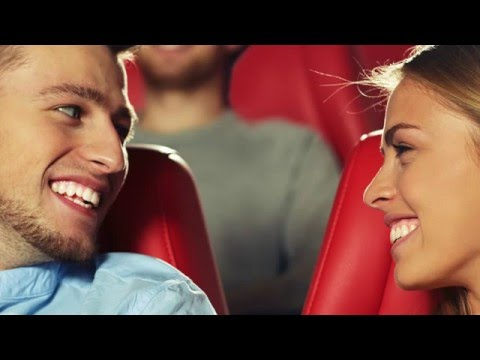 Dental 365 Levittown Movie Theater Commercial