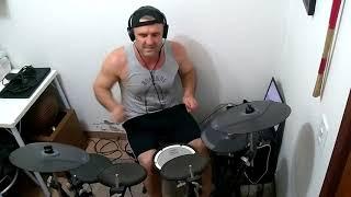 Baixar Melim- Meu Abrigo- Drum Cover Bilo batera (Versão)