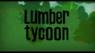[Roblox Lumber Tycoon] Le putain de Bug