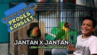 Download lagu Seputar Konslet : Prosesnya lebih MUDAH hasilnya Pasti KONSLET!! Setingan JANTAN X JANTAN