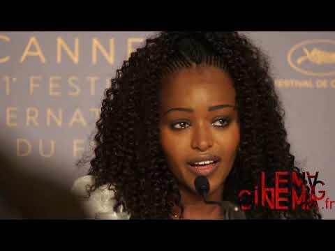 #Cannes2018 - Capharnaum - les meilleurs moment de la conférence de presse