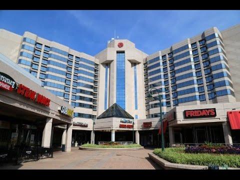 Washington Dulles Marriott Suites Herndon Hotels Virginia