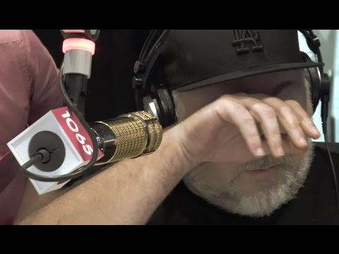 Kyle Sandilands DEAD, in Tears, Possessed & ANGRY.