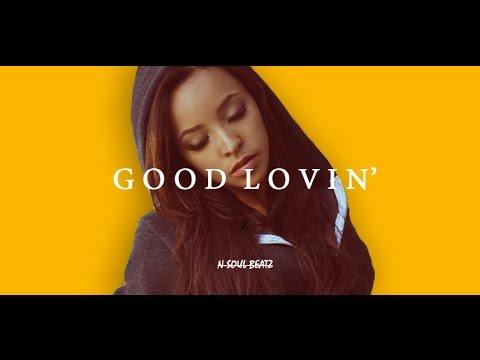 Omarion X Jhene Aiko - Good Lovin R&B InstrumentalType Beat New ProdN-SOUL*SOLD