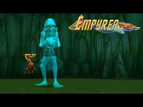 Wizard101: SYCORAX BOSS - Road to 125 (Empyrea) Ep 3