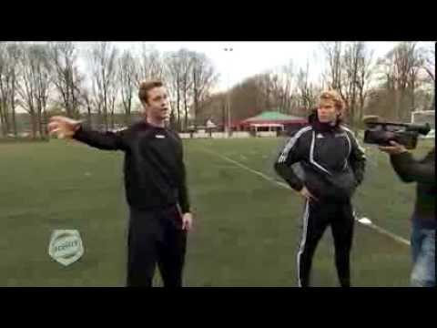 OldStars FC Groningen: Walking Football