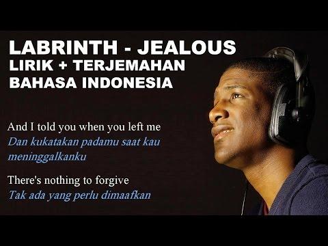 Labrinth - Jealous (Video Lirik dan Terjemahan Bahasa Indonesia)
